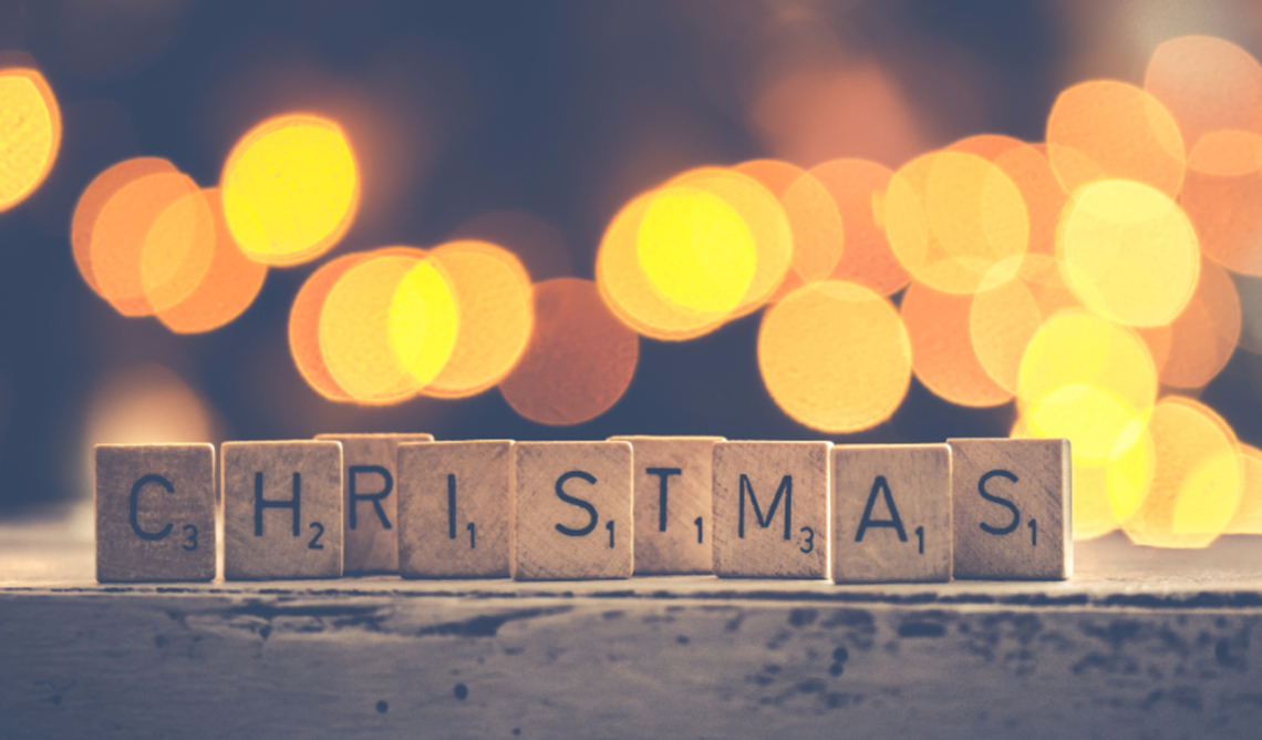 Organiser Noël avec son Bullet Journal