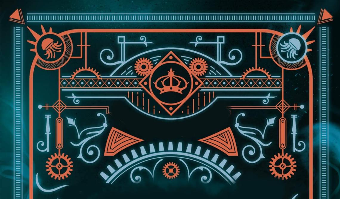 Engrenages et Sortilèges : la recette idéale du roman steampunk