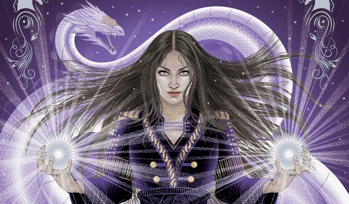 Grisha tome 2 : Le dragon de glace