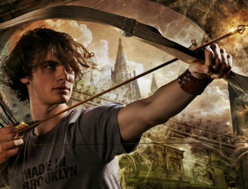 5 raisons de lire Tales from the Shadowhunter Academy