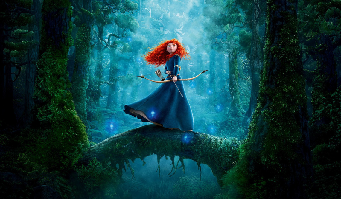 6 princesses Disney qui n'ont pas besoin d'un prince pour les sauver !