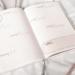 Bullet Journal à thème : la vie en rose