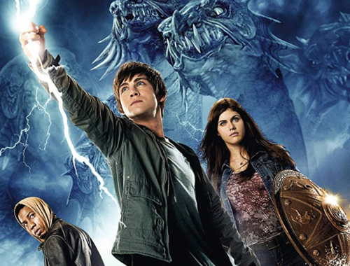 5 raisons pour lesquelles Percy Jackson est une adaptation ratée