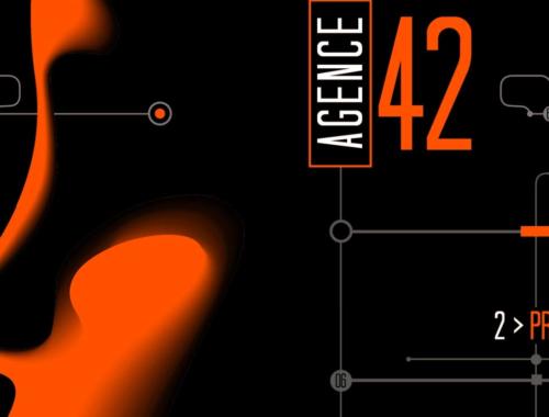 Agence 42 tome 2 : Predict
