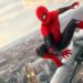 Spiderman, far from home : le dernier film de la phase 3