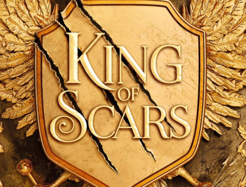 King of scars : le retour de Nikolai