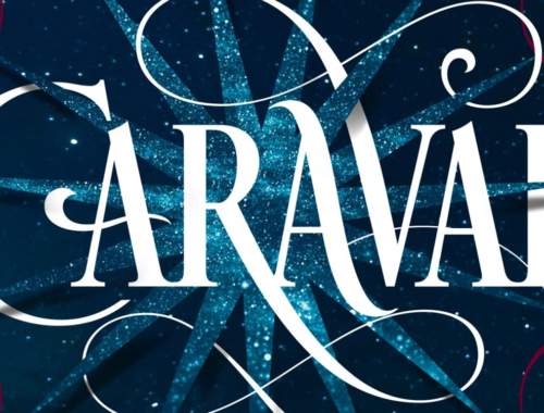 5 raisons de lire Caraval de Stephanie Garber