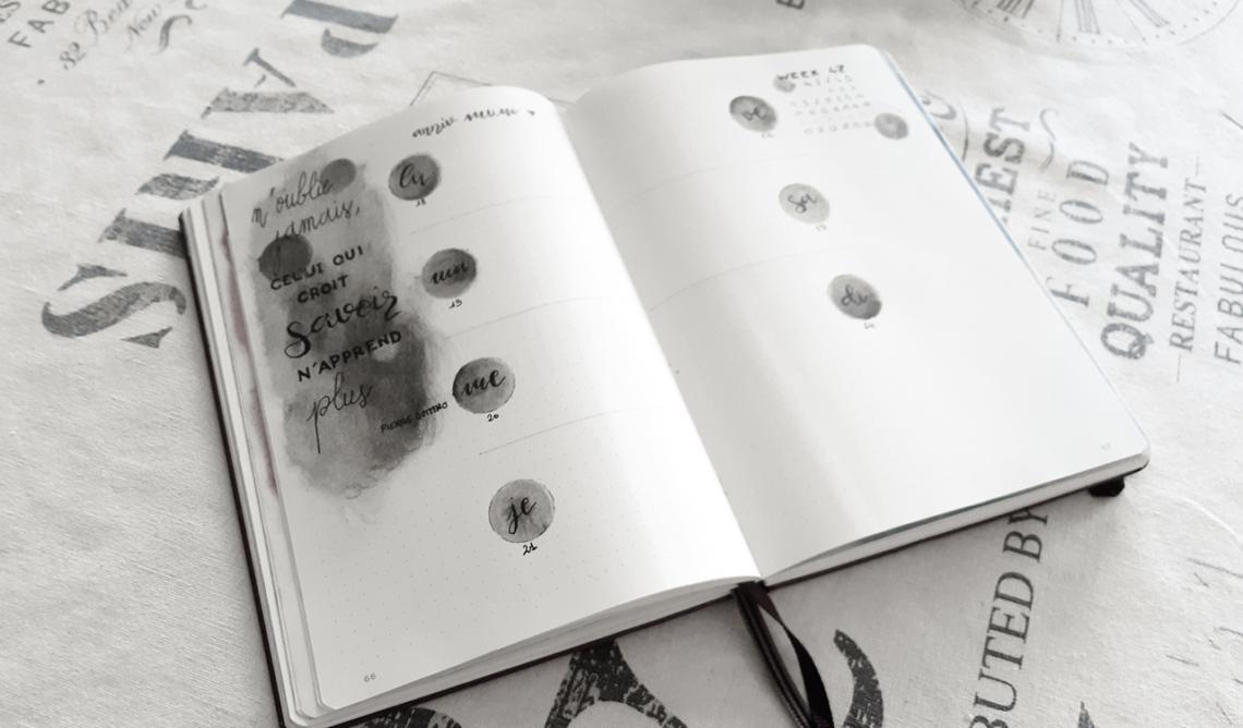Le Bullet Journal est-il fait pour vous ?