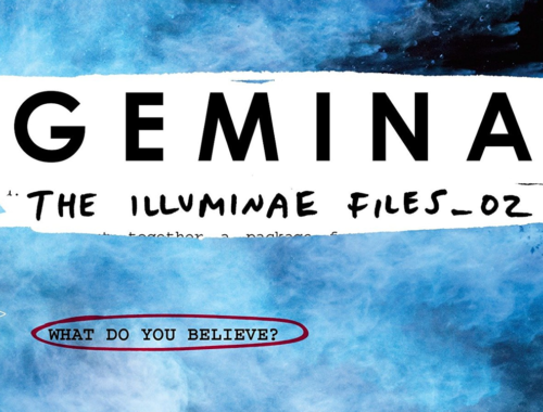 Illuminae tome 2 : Dossier Gemina