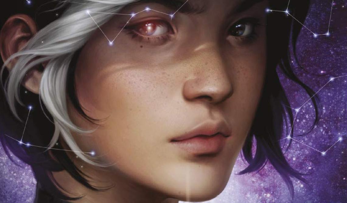 Aurora squad : un coup de cœur intergalactique