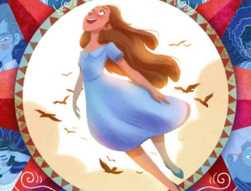 4 raisons de lire La fille qui pouvait voler