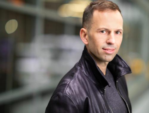 Interview : Victor Dixen, auteur de Cogito et Extincta