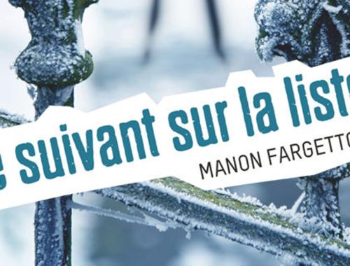 Le suivant sur la liste de Manon Fargetton