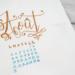 30 idées pour votre montly cover d'août
