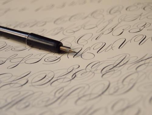 20 polices pour votre Bullet Journal