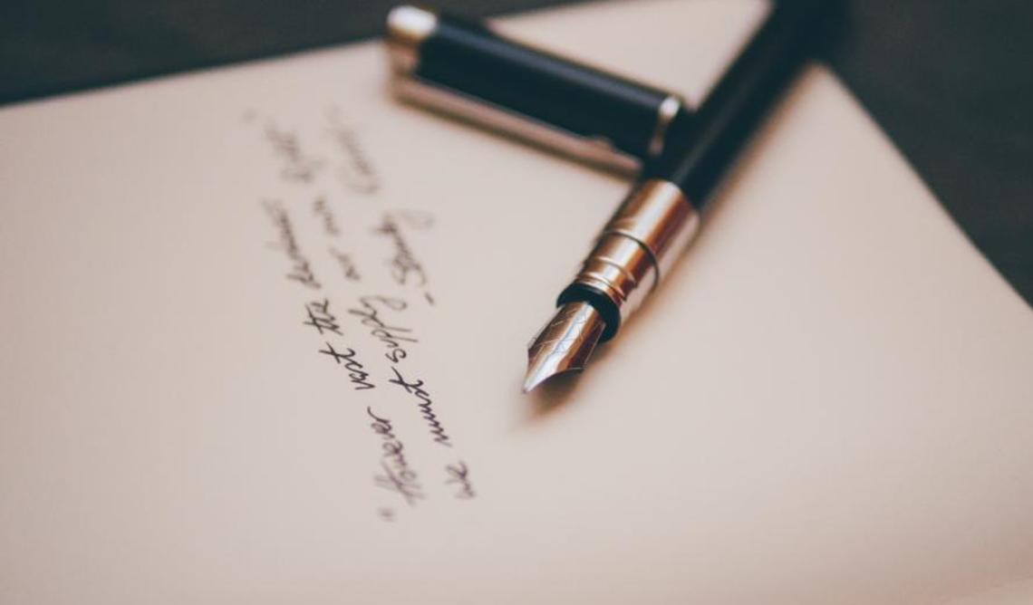 20 citations inspirantes à mettre dans votre Bullet Journal