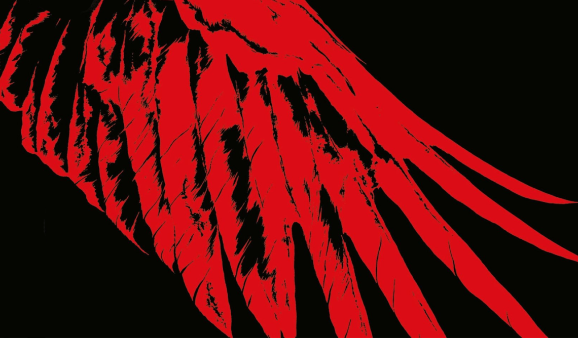 5 raisons de lire Red Rising