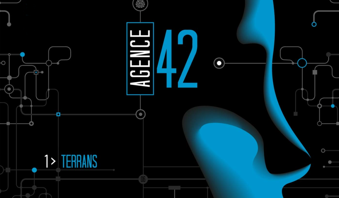 Agence 42, une agence surprenante !