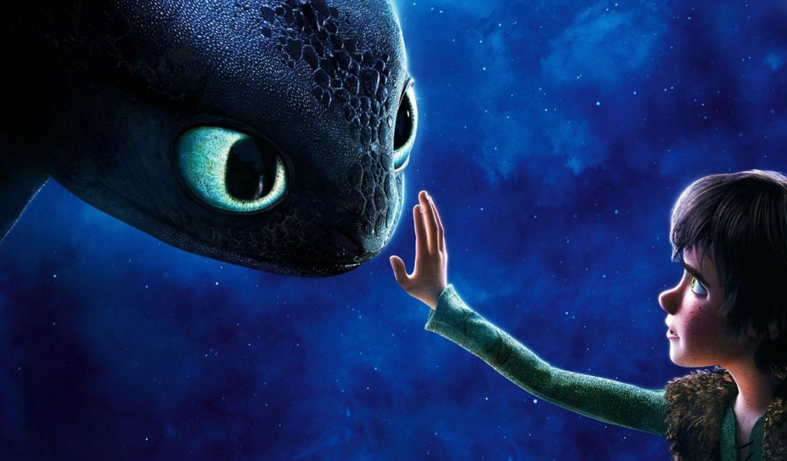 Dragons : une des plus grandes réussites de Dreamworks