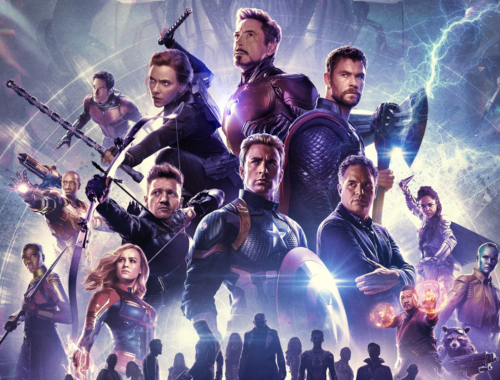 Avengers Endgame : qu'en penser ?