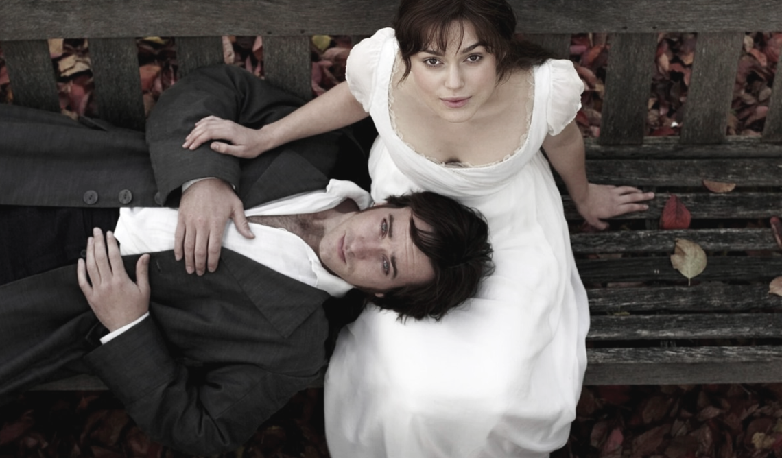 Les meilleures adaptations cinématographiques de Jane Austen