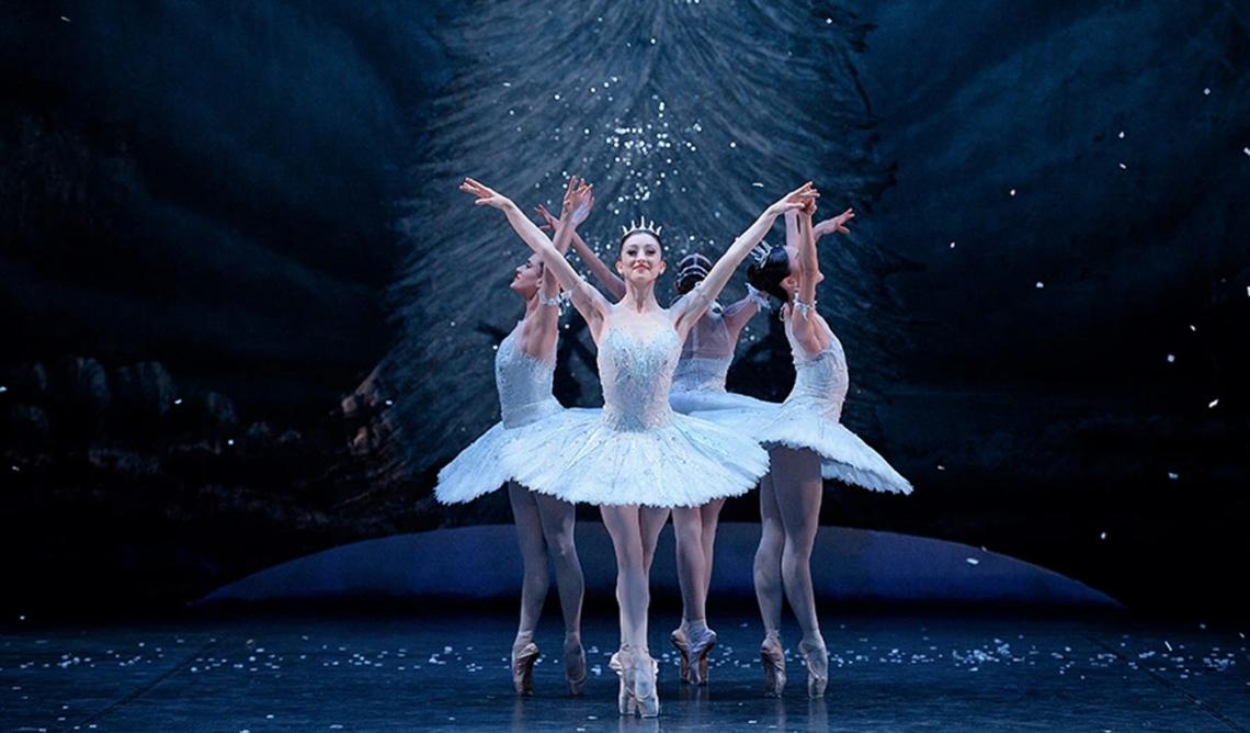Tiny pretty things : le monde impitoyable du ballet classique