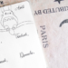 Bullet Journal à thème : Miyazaki