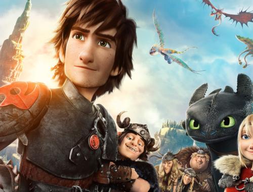 Dragons 2 : une suite réussie !