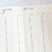 Le Bullet Journal étudiant : mes 7 conseils