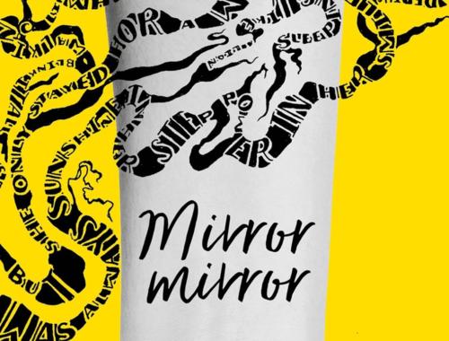 Mirror mirror : un roman peu convaincant
