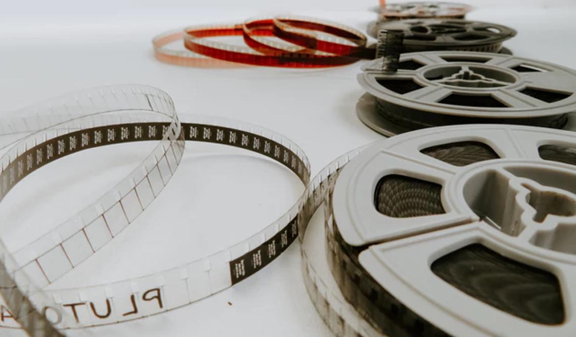 20 citations tirées de films pour votre Bullet Journal