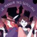 Wicca tome 1 : le manoir des Sorcelage, la lecture d'halloween parfaite !