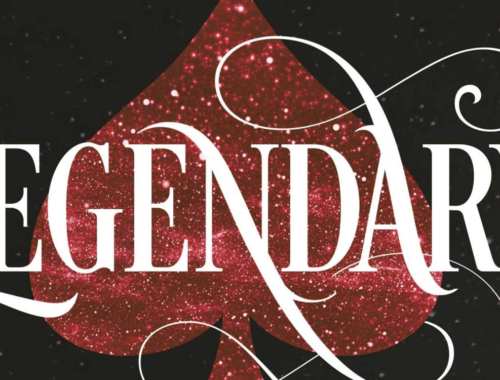 Caraval tome 2 : Legendary