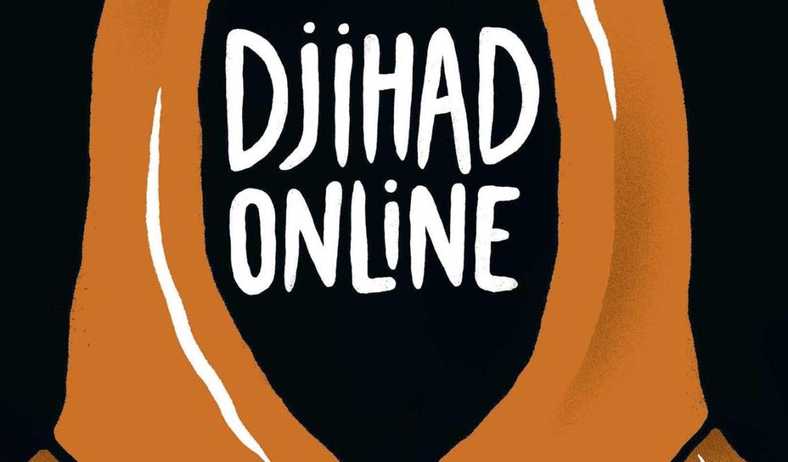 Djihad Online de Morthon Rue