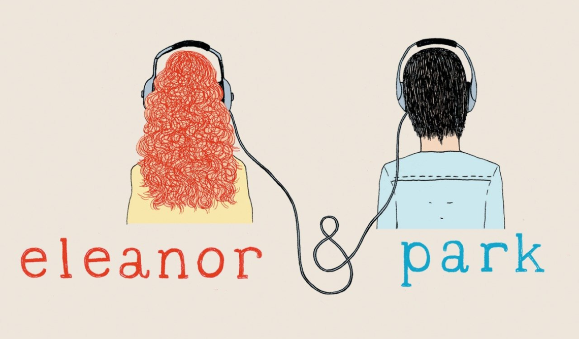 Eleanor and Park : une romance beaucoup trop cute