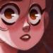 Dans les yeux de Lya