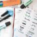 20 idées de calligraphies pour les titres dans votre Bullet Journal