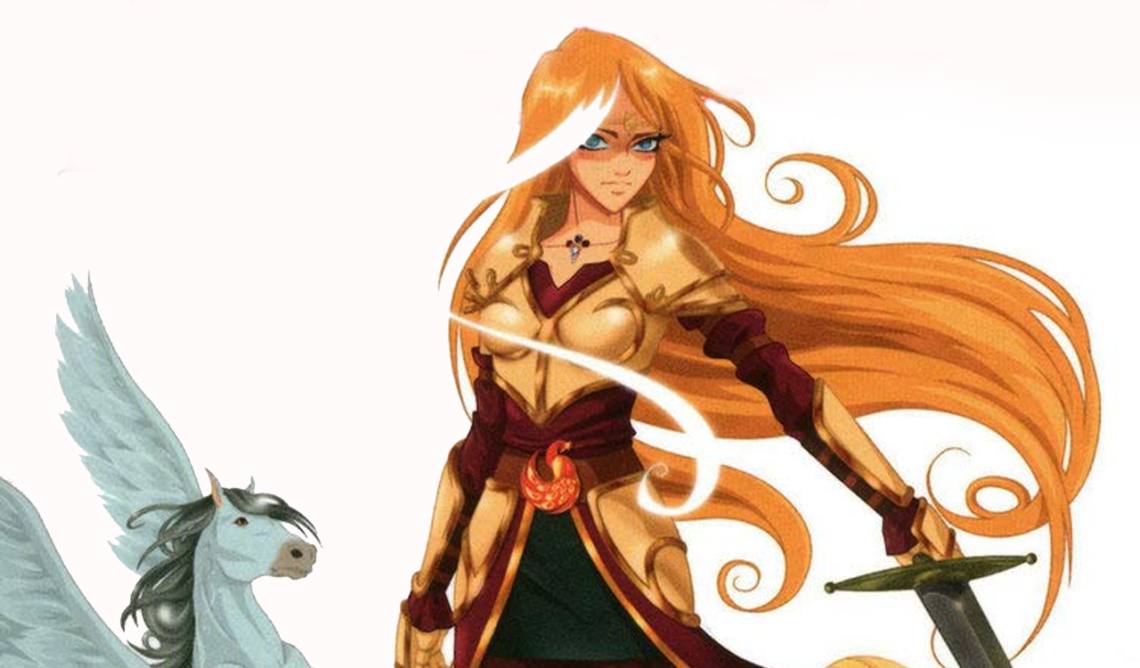 Tara Duncan tome 8 : l'Impératrice maléfique