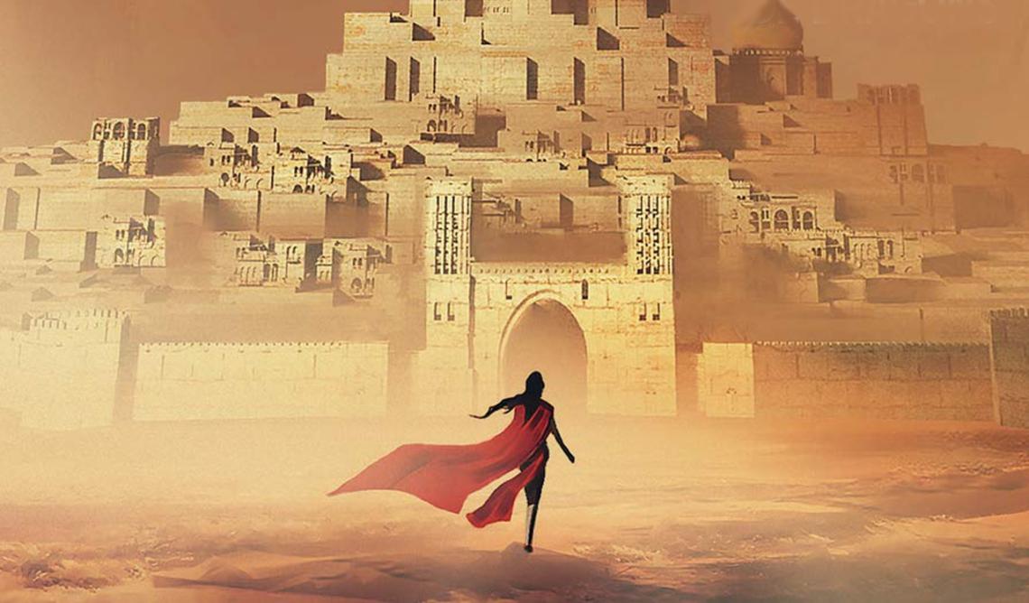 Iskari tome 1 : Asha, tueuse de dragons