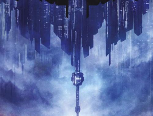 La cité du ciel tome 2 : L'alcazar