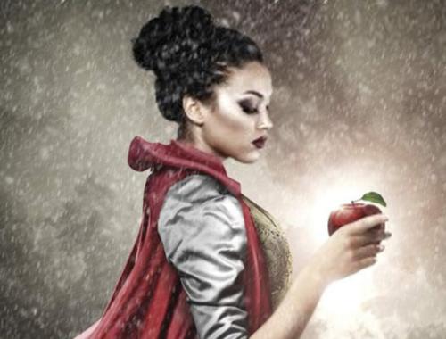Les Chroniques Lunaires tome 4 : Winter