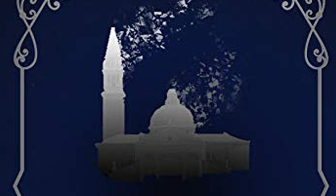 La cité des Sang-Pur tome 2 : D'ombre et de sang