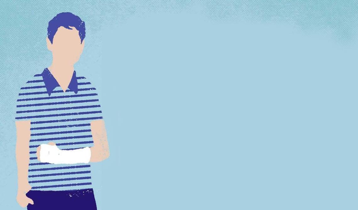 Dear Evan Hansen : le roman tiré de la comédie musicale