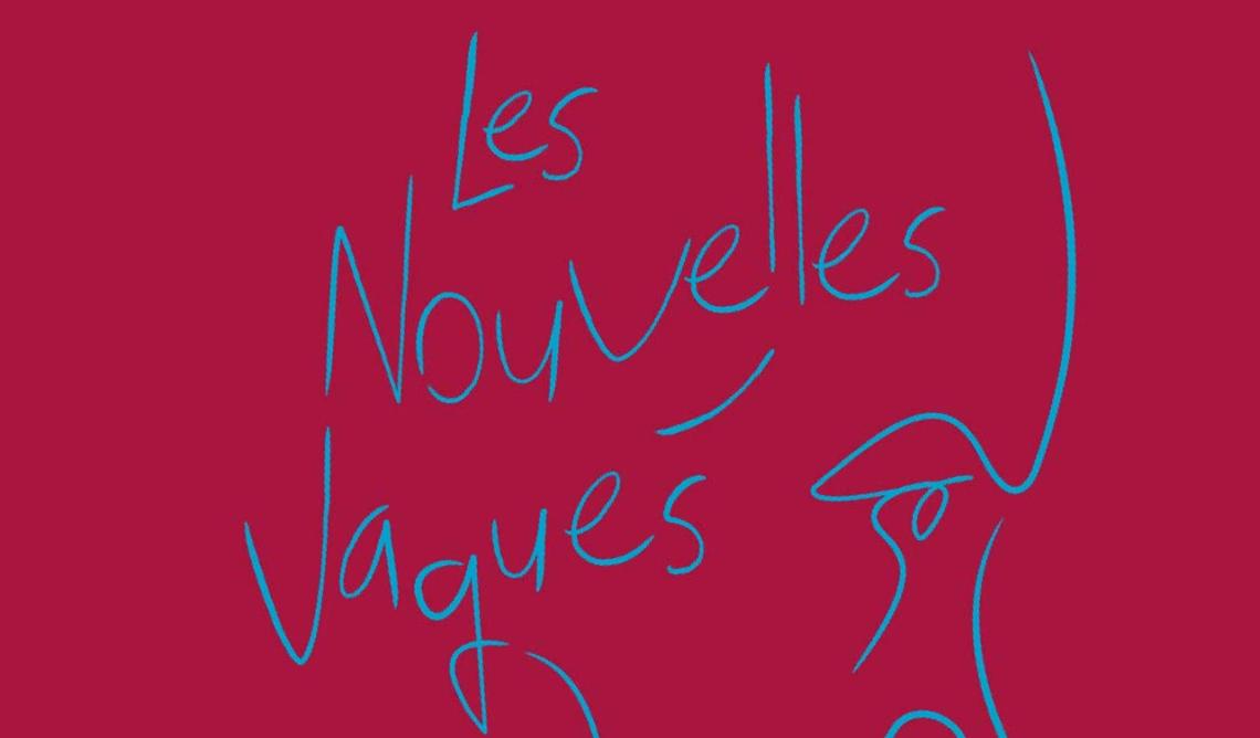 Les nouvelles vagues d'Arnaud Cathrine