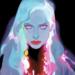 La marque des anges tome 1 : La fille des chimères