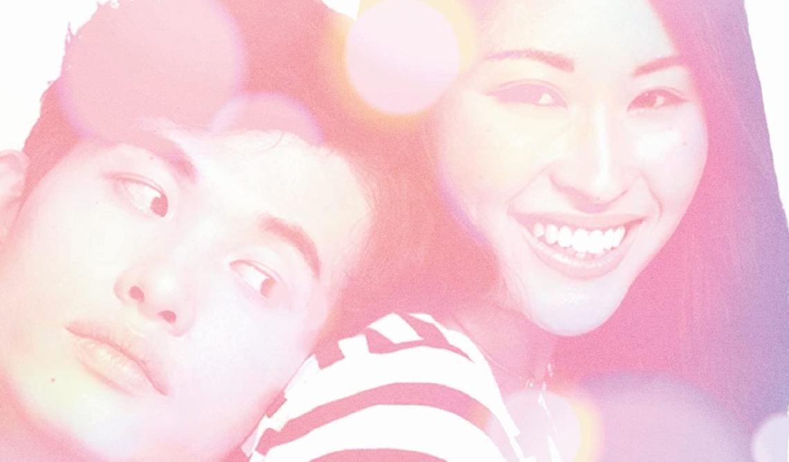 Lucky et Jack : une k-pop love story