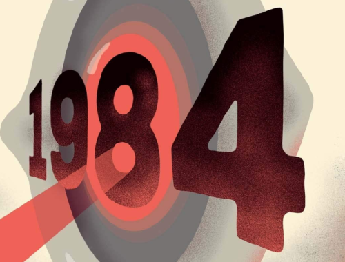 1984 de Georges Orwell, la naissance de la dystopie
